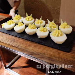 Foto 22 - Makanan di Lyon - Mandarin Oriental Hotel oleh Ladyonaf @placetogoandeat