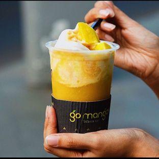 Foto review Go Mango! oleh Reinard Barus 1