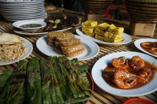 Foto 4 - Makanan di Ikan Bakar Hj. Merry oleh yudistira ishak abrar