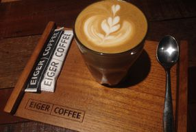 Foto Eiger Coffee