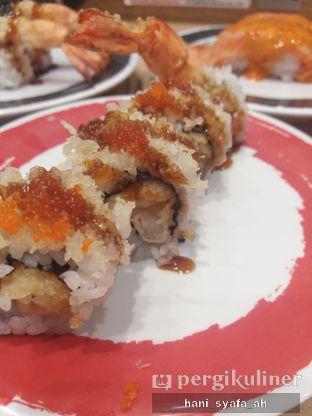 Foto 7 - Makanan di Genki Sushi oleh Hani Syafa'ah