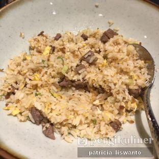 Foto 3 - Makanan(Nasi Goreng Dengan Daging Buntut Sapi Dan Saus XO) di Imperial Shanghai La Mian Xiao Long Bao oleh Patsyy