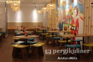 Foto review Tamoya Udon oleh AndaraNila  10