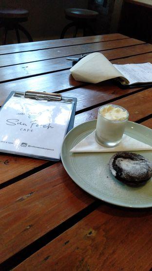 Foto - Makanan di Cottonwood Bed & Breakfast House oleh Annisaa solihah Onna Kireyna