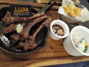 Foto 4 - Makanan di iSTEAKu oleh yeli nurlena
