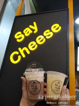 Foto - Makanan di Yobe Cheese Tea oleh Debora Setopo