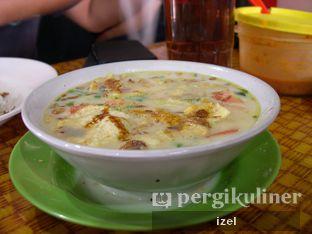 Foto 3 - Makanan di Soto Betawi Babe Jamsari oleh izel / IG:Grezeldaizel