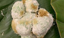 Putu Bambu Medan 86