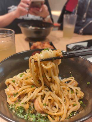 Foto 2 - Makanan di Abura Soba Yamatoten oleh Riani Rin
