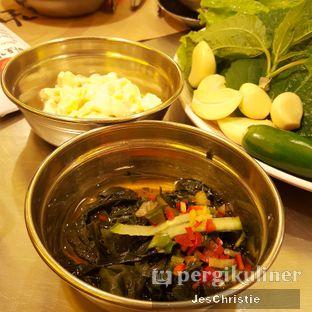 Foto 5 - Makanan di Magal Korean BBQ oleh JC Wen