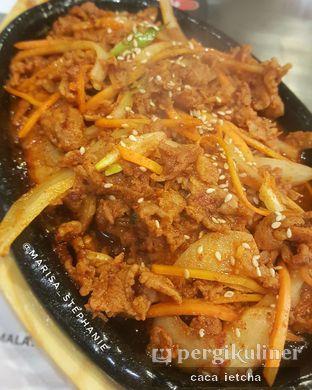 Foto 3 - Makanan di Magal Korean BBQ oleh Marisa @marisa_stephanie
