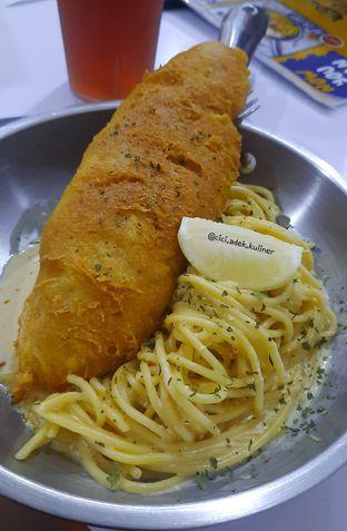 Foto review Fish Streat oleh Jenny (@cici.adek.kuliner) 1