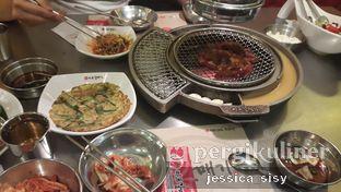 Foto 1 - Makanan di Magal Korean BBQ oleh Jessica Sisy