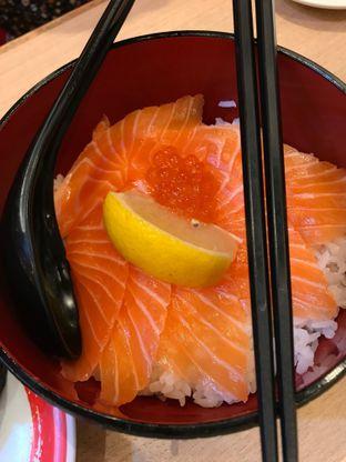 Foto review Genki Sushi oleh Herry Salim @Ncekkuliner 1