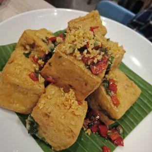 Foto 9 - Makanan(Fried Tofu with chilli) di Chopstix oleh Elena Kartika
