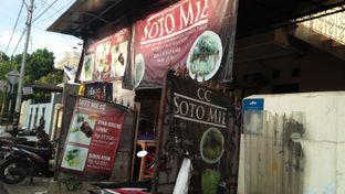 Foto 1 - Eksterior di Soto Mie CC oleh Review Dika & Opik (@go2dika)