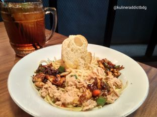 Foto 1 - Makanan di Eat Boss oleh Kuliner Addict Bandung