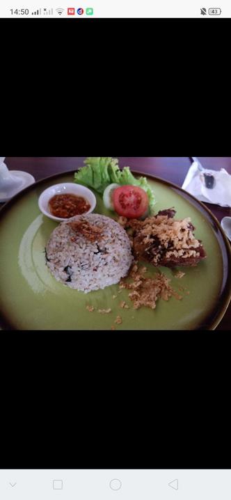 Foto Makanan di Thank's Brew