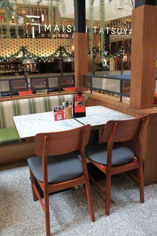 Foto 11 - Interior di Pish & Posh Cafe oleh Prido ZH
