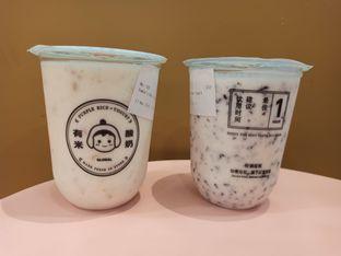 Foto - Makanan di Yomie's Rice X Yogurt oleh Monmon Culinary