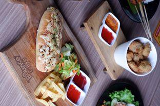 Foto 2 - Makanan di Bounce Cafe oleh yudistira ishak abrar