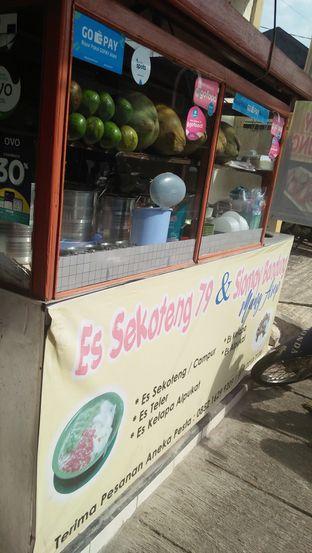 Foto review Es Sekoteng & Siomay 79 oleh Review Dika & Opik (@go2dika) 1