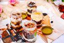 Foto Makanan di Cupcakes Company