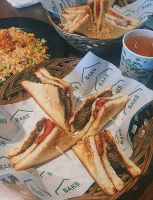 Foto 2 - Makanan di Baks Coffee & Kitchen oleh Fitriah Laela