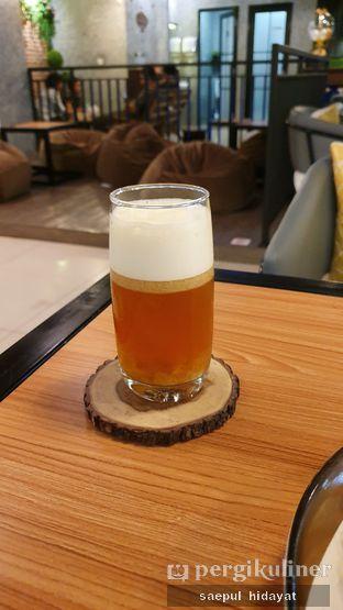 Foto review C - Code Coffee oleh Saepul Hidayat 7