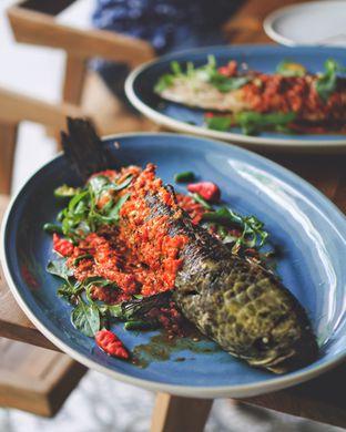 Foto 3 - Makanan di Daun Muda Soulfood by Andrea Peresthu oleh @Sibungbung