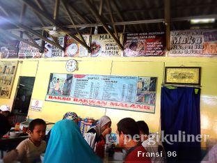 Foto 3 - Interior di Bakso Bakwan Malang Cak Su Kumis oleh Fransiscus
