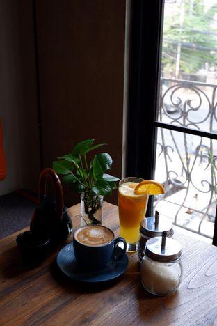 Foto 13 - Makanan di Burns Cafe oleh yudistira ishak abrar