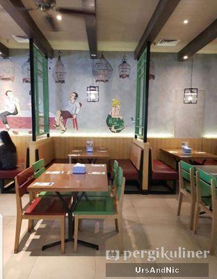 Foto 5 - Interior di Mama Malaka oleh UrsAndNic