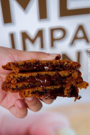 Foto review Sehangat Pia Cookies oleh vionna novani 3