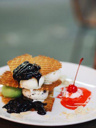 Foto 2 - Makanan di Haagen - Dazs oleh Indra Mulia