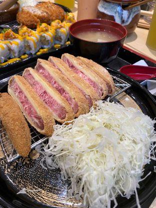 Foto review Kimukatsu oleh Yohanacandra (@kulinerkapandiet) 5