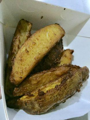 Foto 5 - Makanan di Ayam Pedos oleh Yohanacandra (@kulinerkapandiet)