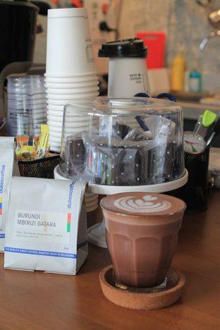 Foto review Socius Coffee House oleh Prido ZH 13