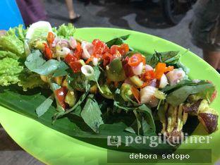 Foto review Ikan Bakar Dermaga 7 oleh Debora Setopo 2