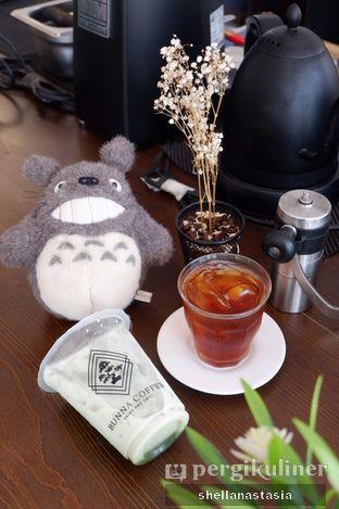 Foto 2 - Makanan di Bunna Coffee oleh Shella Anastasia