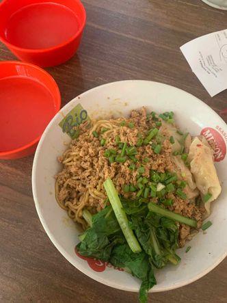 Foto Makanan di Mie Pinangsia