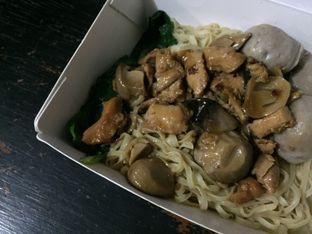 Foto 3 - Makanan di Bakmi GM oleh yudistira ishak abrar