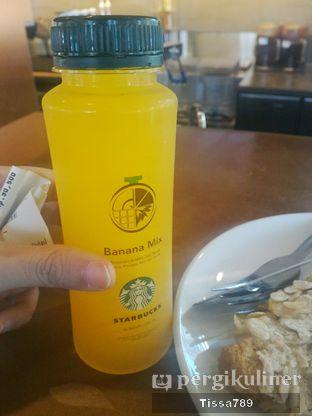 Foto 2 - Makanan di Starbucks Coffee oleh Tissa Kemala