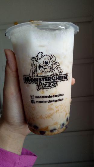 Foto 3 - Makanan di Monster Cheese Pizza oleh Ratu Aghnia