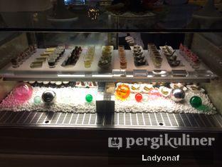 Foto 2 - Makanan di The Cafe - Hotel Mulia oleh Ladyonaf @placetogoandeat