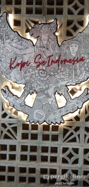 Foto 5 - Interior di Kopi Se-Indonesia oleh JC Wen