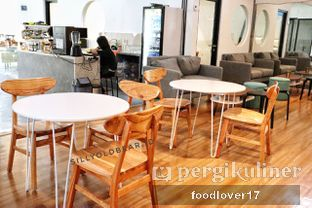 Foto review ScaleUp Coffee & CoWork oleh Sillyoldbear.id  2