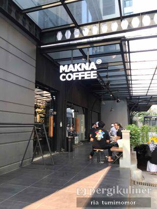 Foto review Makna Coffee oleh riamrt  2