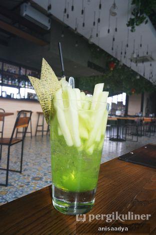 Foto review Tre Monti Sky Lounge - Agria Hotel oleh Anisa Adya 3