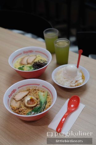 Foto review Sugakiya oleh EATBITESNAP // Tiffany Putri 16